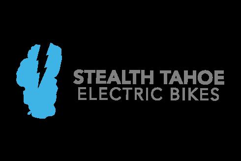 Stealth Tahoe portfolio logo