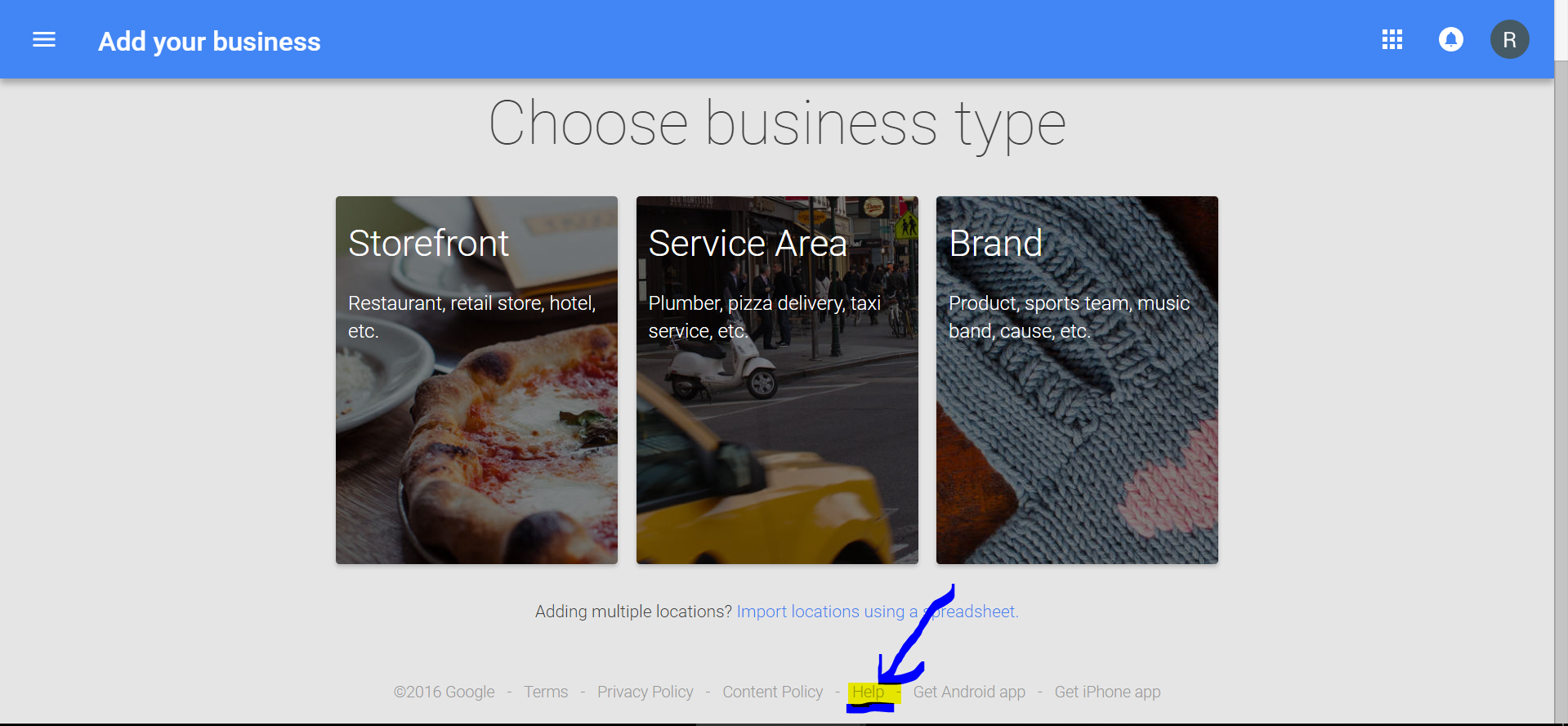 select-help-at-bottom-of-google-my-business-homepage